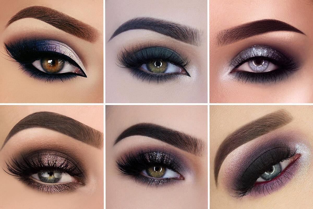 عيون سموكي