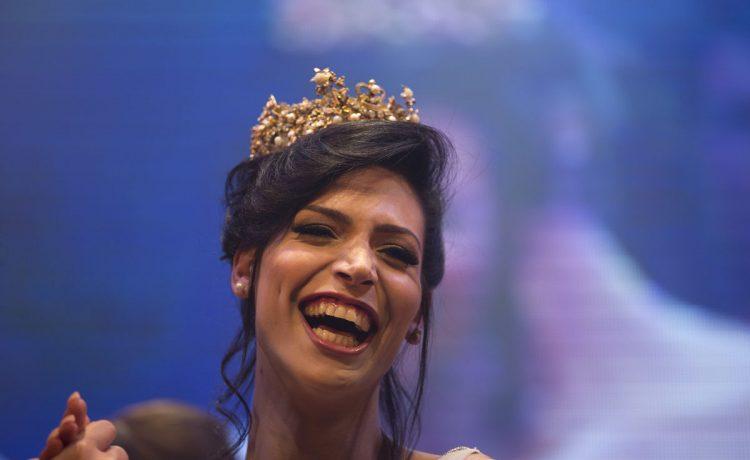 زواج ملكة جمال العرب