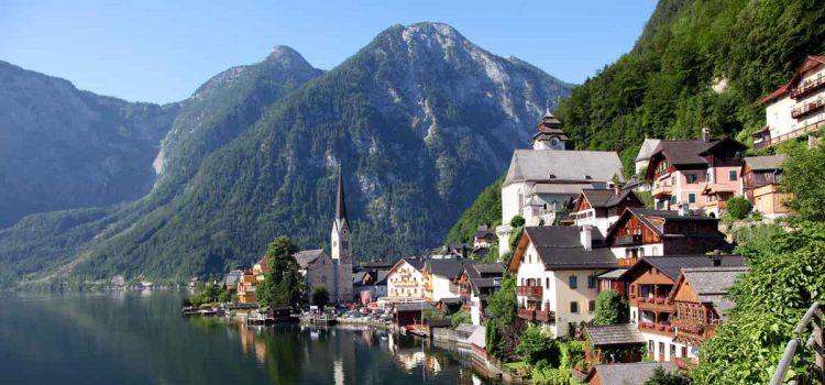 شهر العسل في النمسا