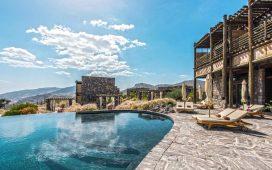 أجمل فنادق سلطنة عمان