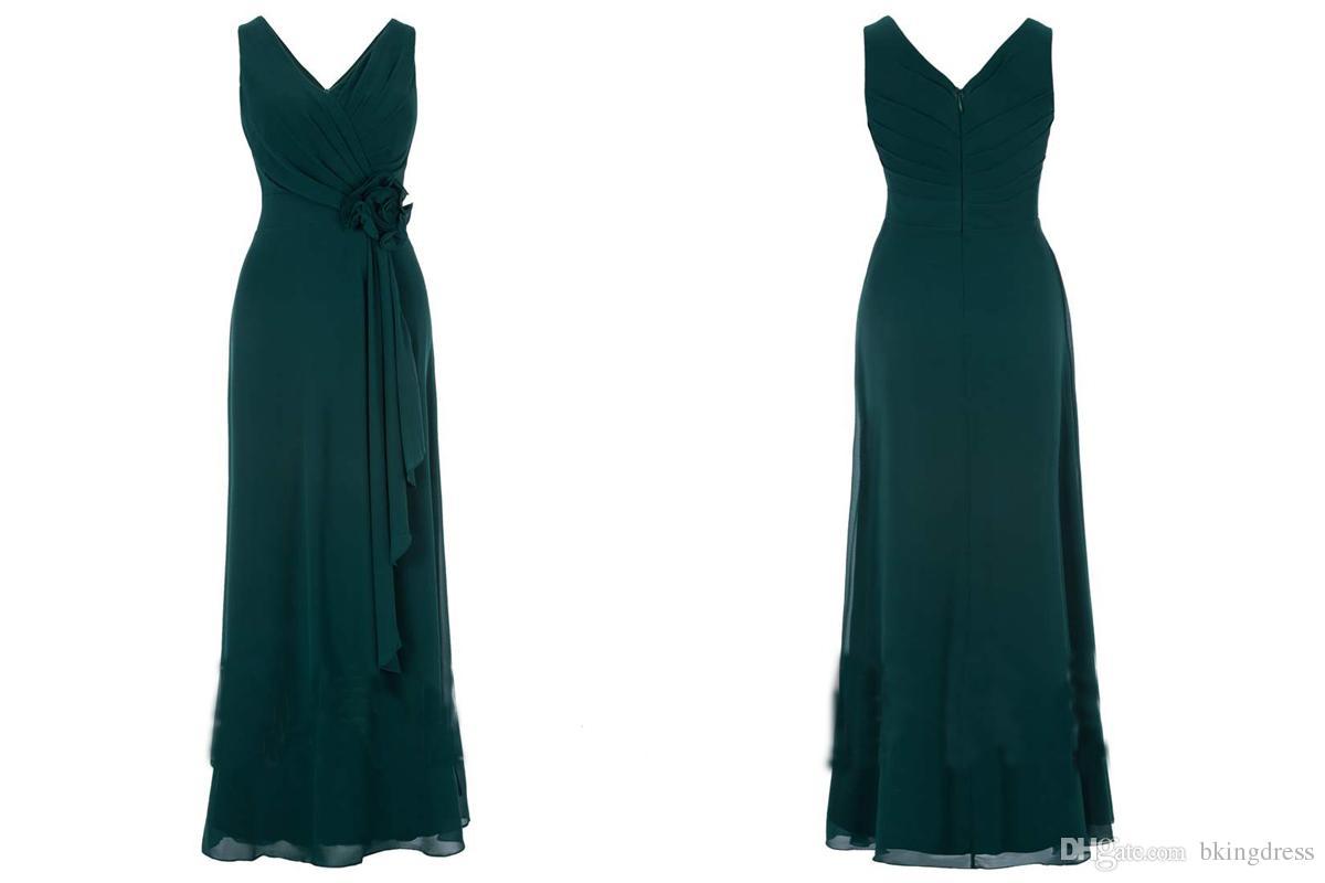 فستان عصري