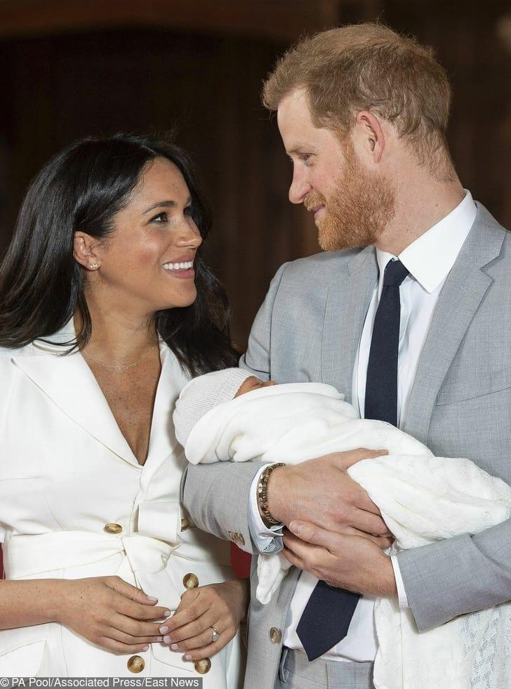 أبناء الأميرة ديانا يحتفلون بذكراها ولادة أرتشي
