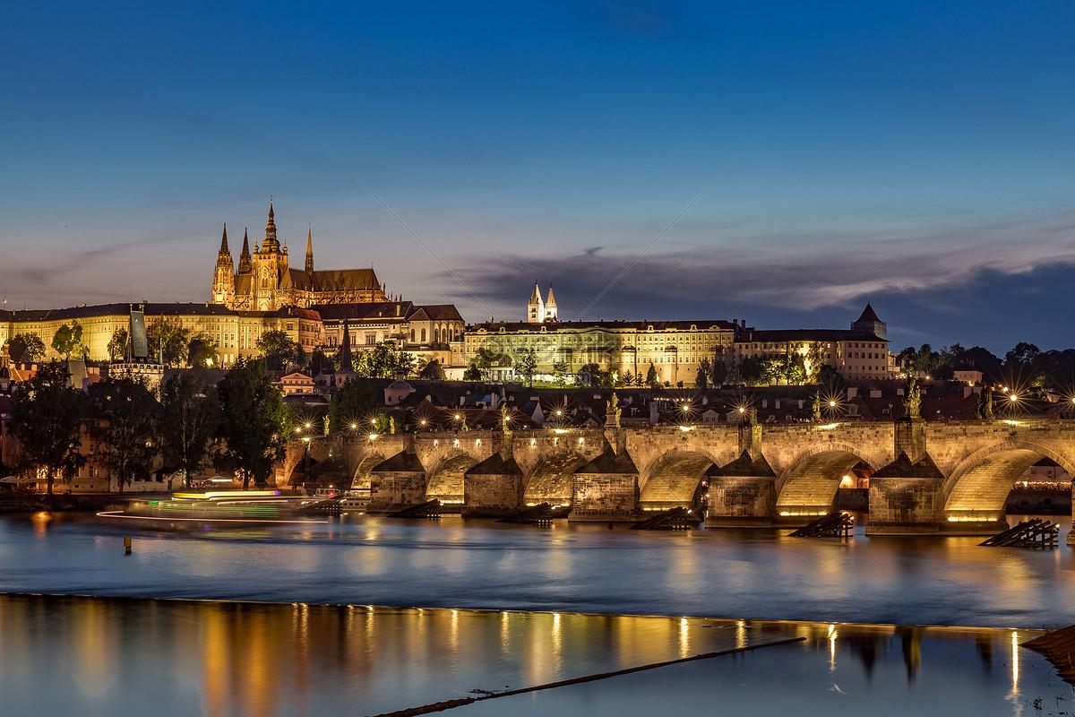 شهر عسل اوروبا التشيك