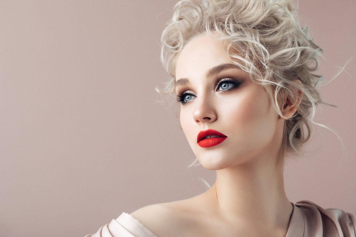 تسريحة الشعر القصير المناسبة