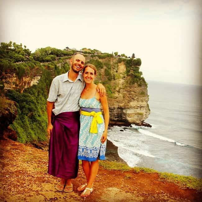 شهر عسل 5 سنوات زيارة الهند
