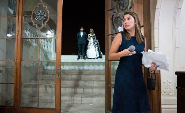 جدول تجهيز العروس