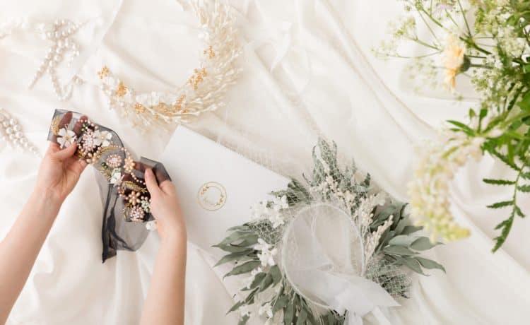 تجهيزات العروس بالصور