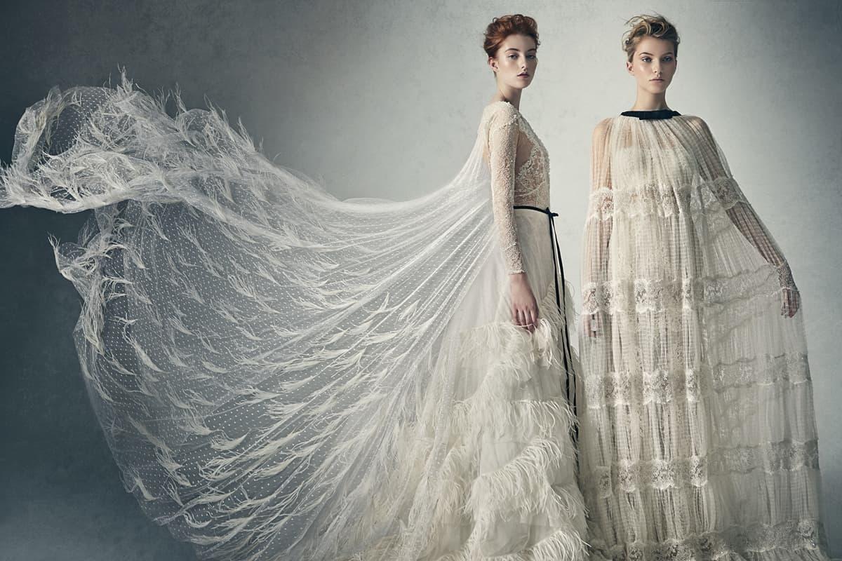 البوابات الرقمية لكراء الفساتين
