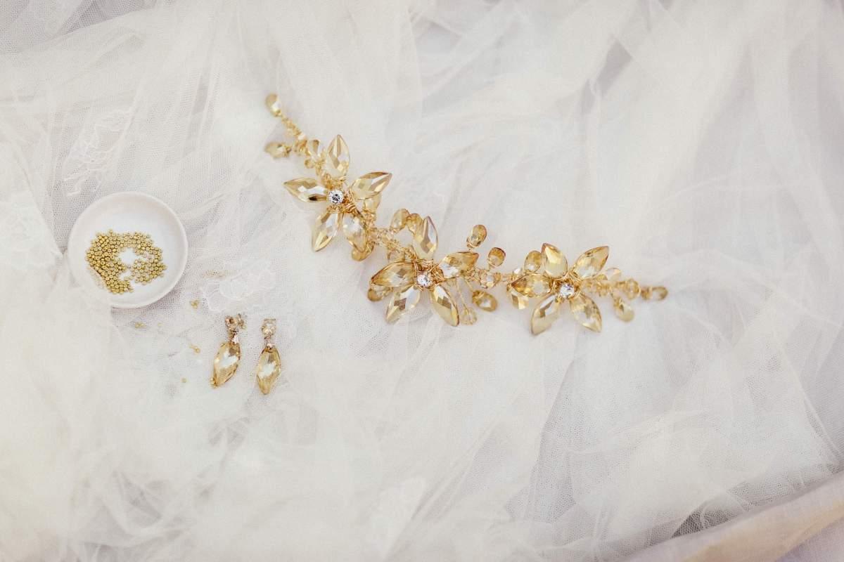 المجوهرات والمقتنيات الثمينة