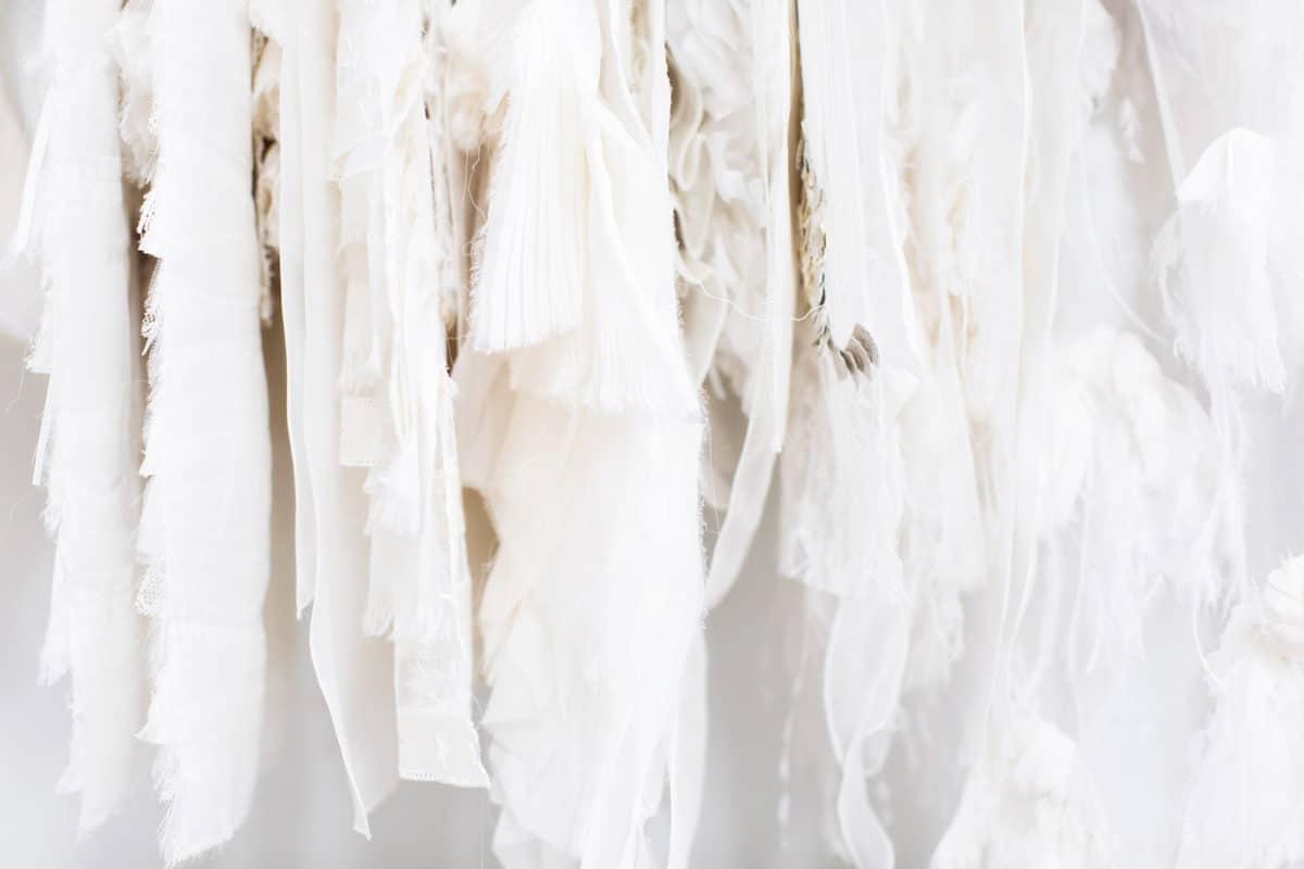 تجهيزات العروس بالصور : الثياب