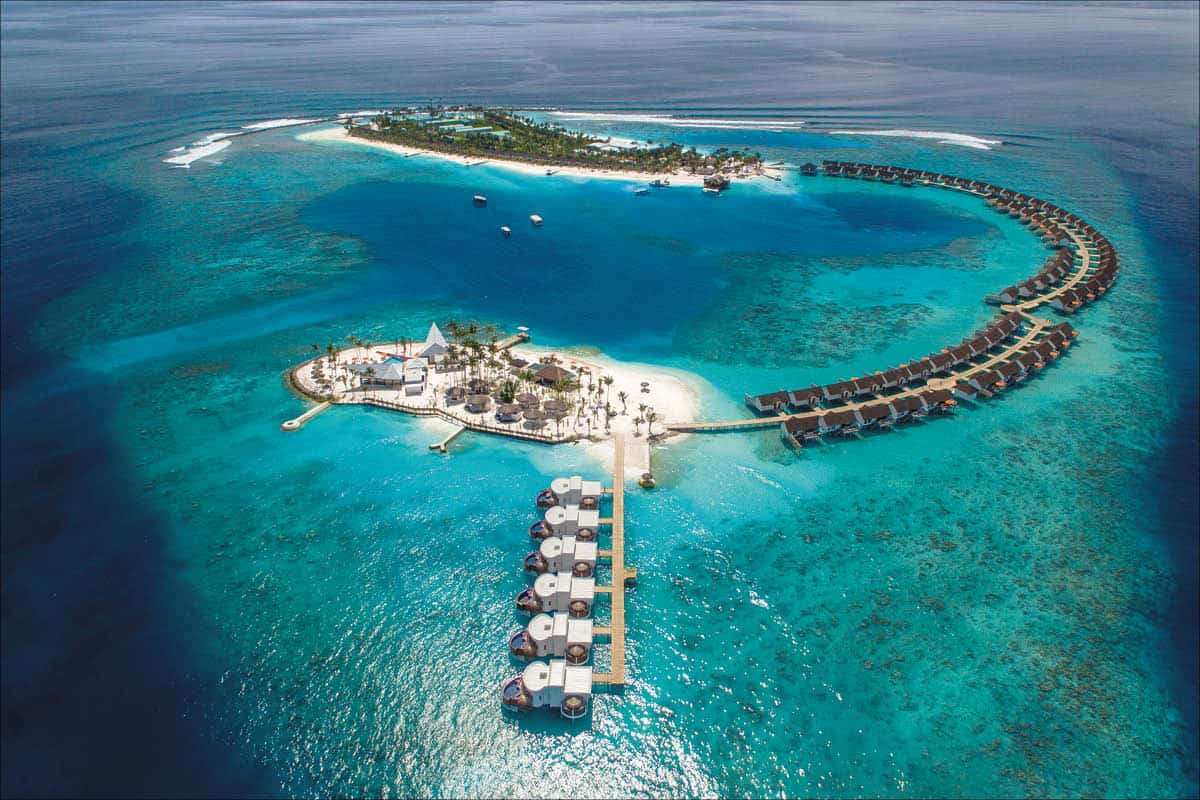 عروض شهر العسل 2019 المالديف