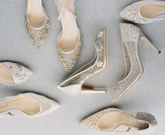 اكسسوارات زفاف 2019