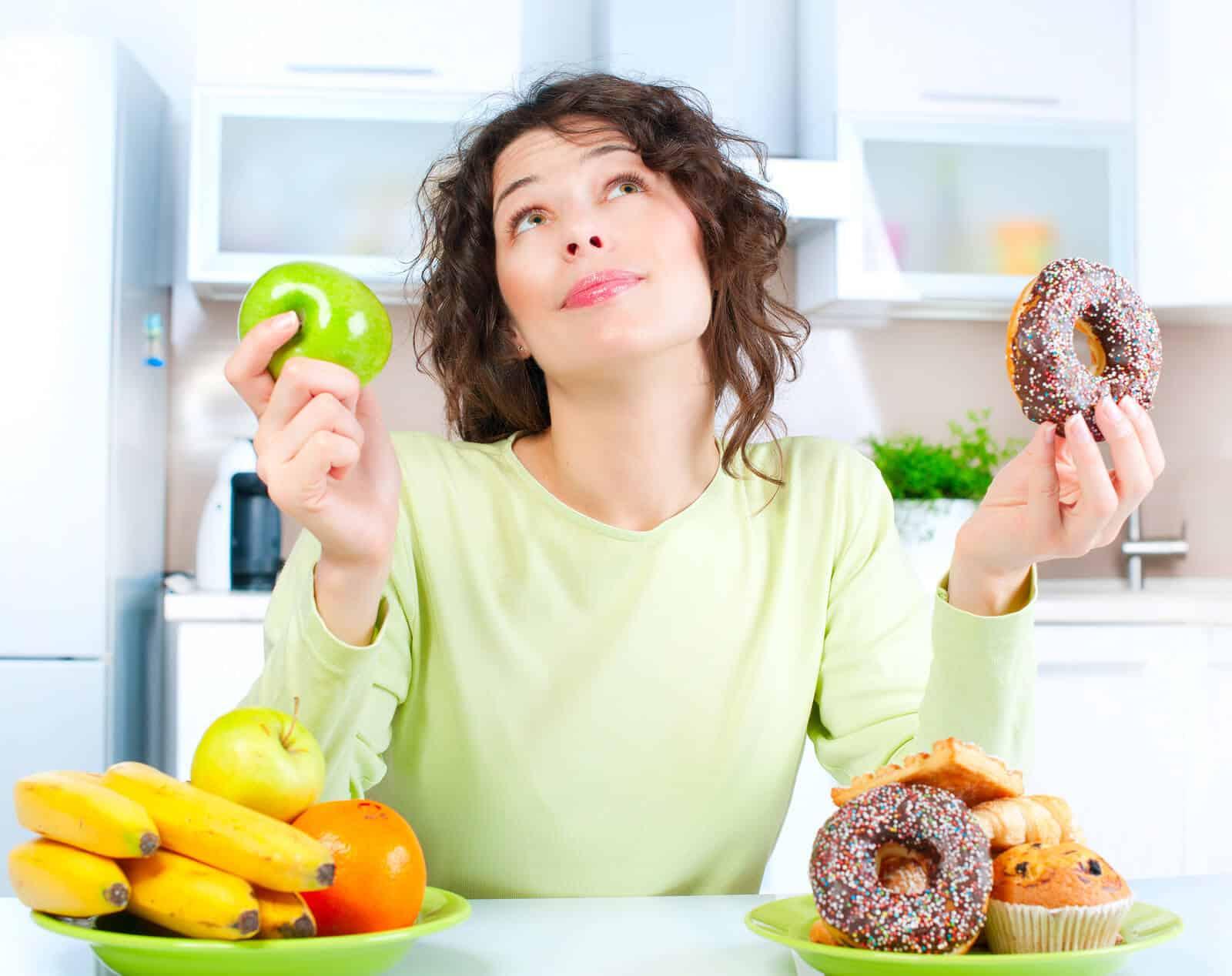 خسارة الوزن في وقت قياسي