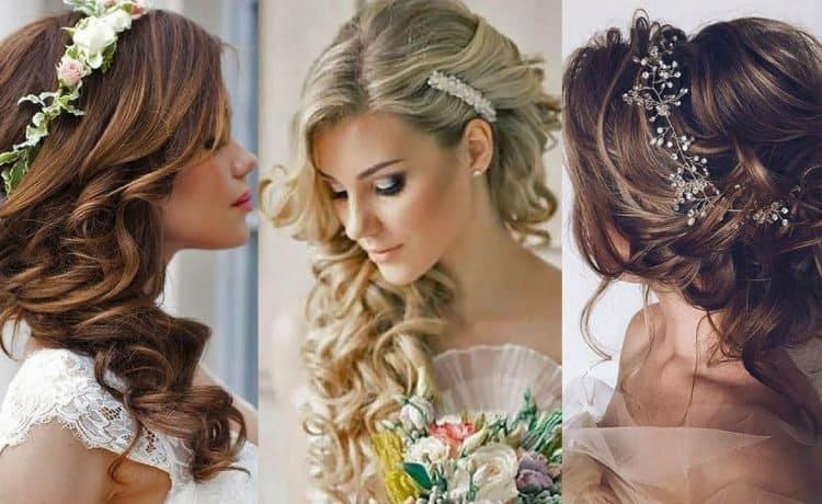 أجمل تسريحات شعر
