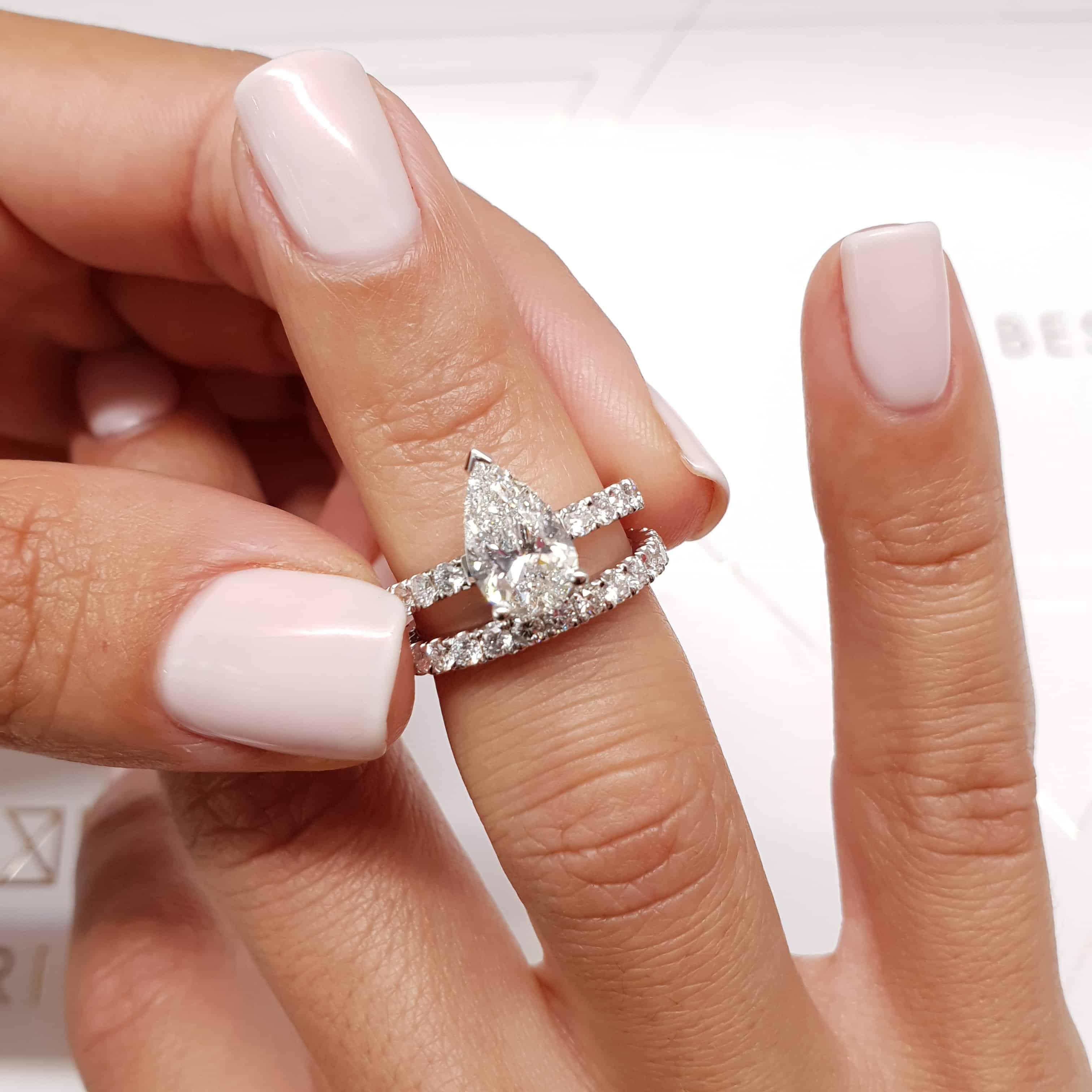اكسسوارات زفاف: مجوهرات العروس