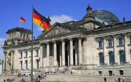 عادات الألمان