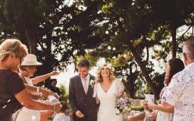 تدخل الأهل في تنظيم الزفاف