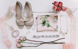 اغراض العروس من الالف الى الياء