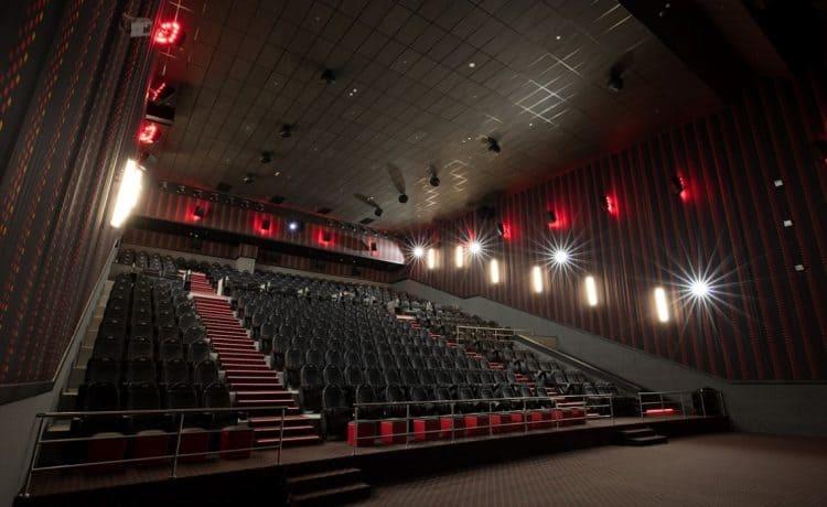 صالات السينما
