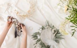 مونتاج تجهيز عروس