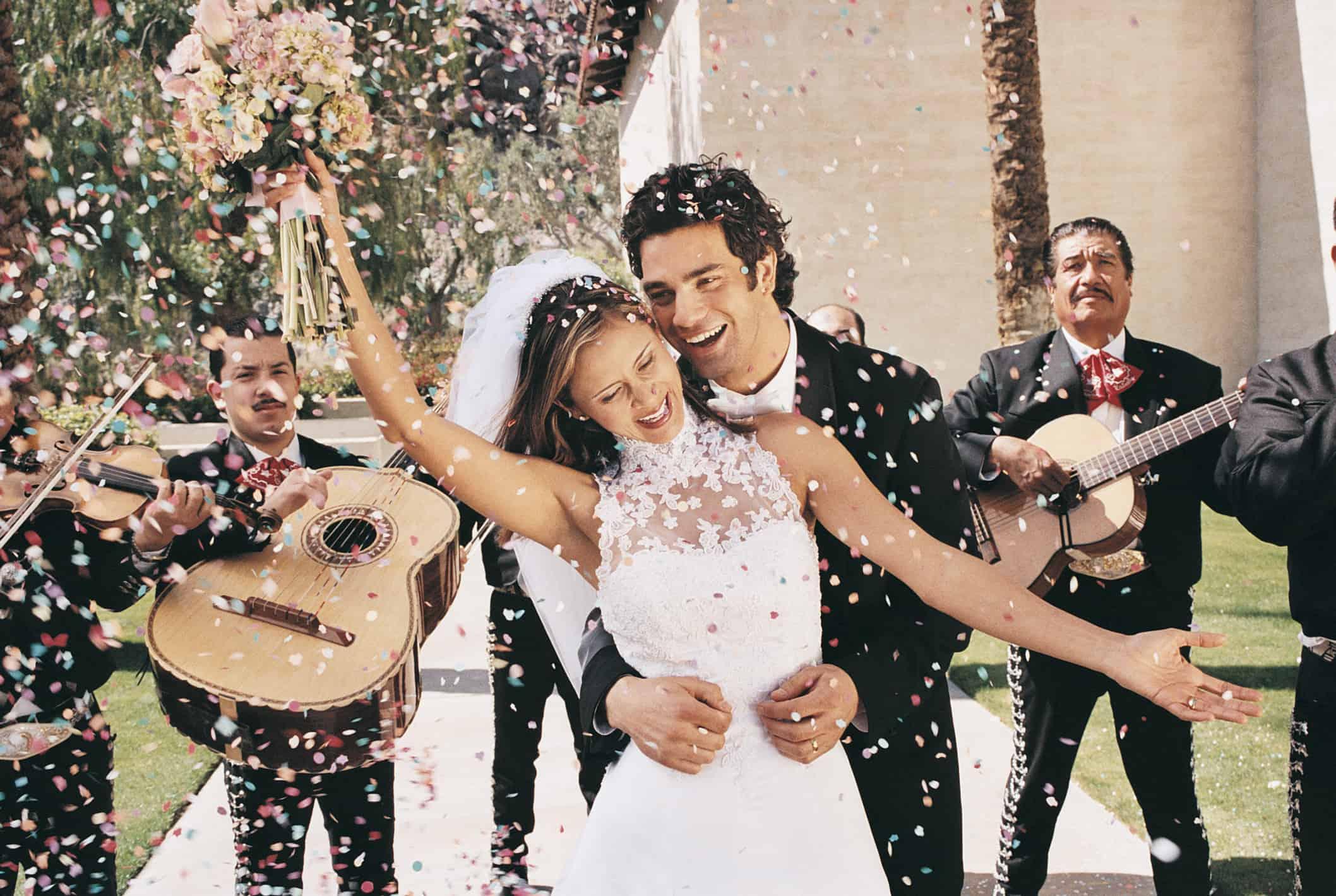 اغاني اعراس أثناء الحفل