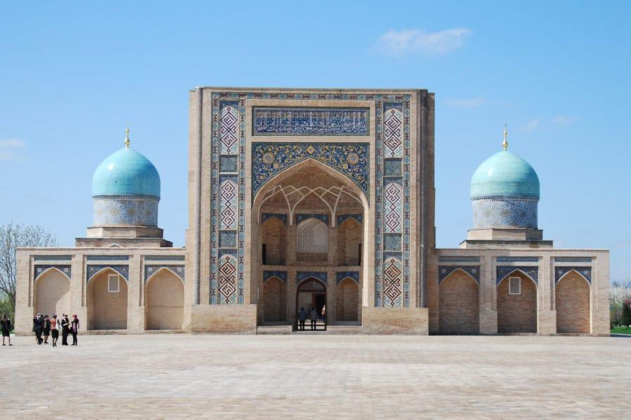 متطلبات الحصول على تأشيرة دخول إلى اوزباكستان :