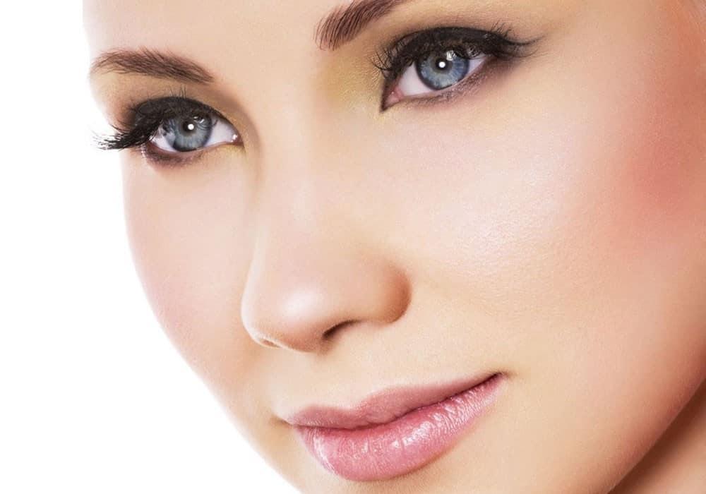 انواع العيون بالصور : عيون صغيرة