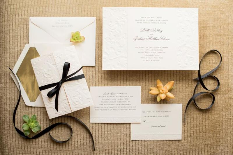 دعوات زفاف