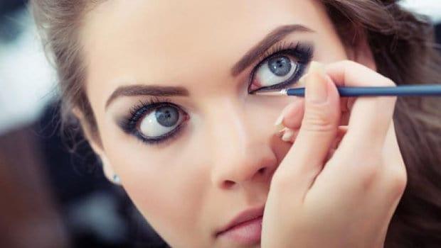 انواع العيون بالصور : عيون جاحظة
