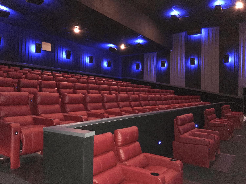 أفلام بخدمة صوت Dolby Atmos