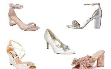صور أحذية العروس