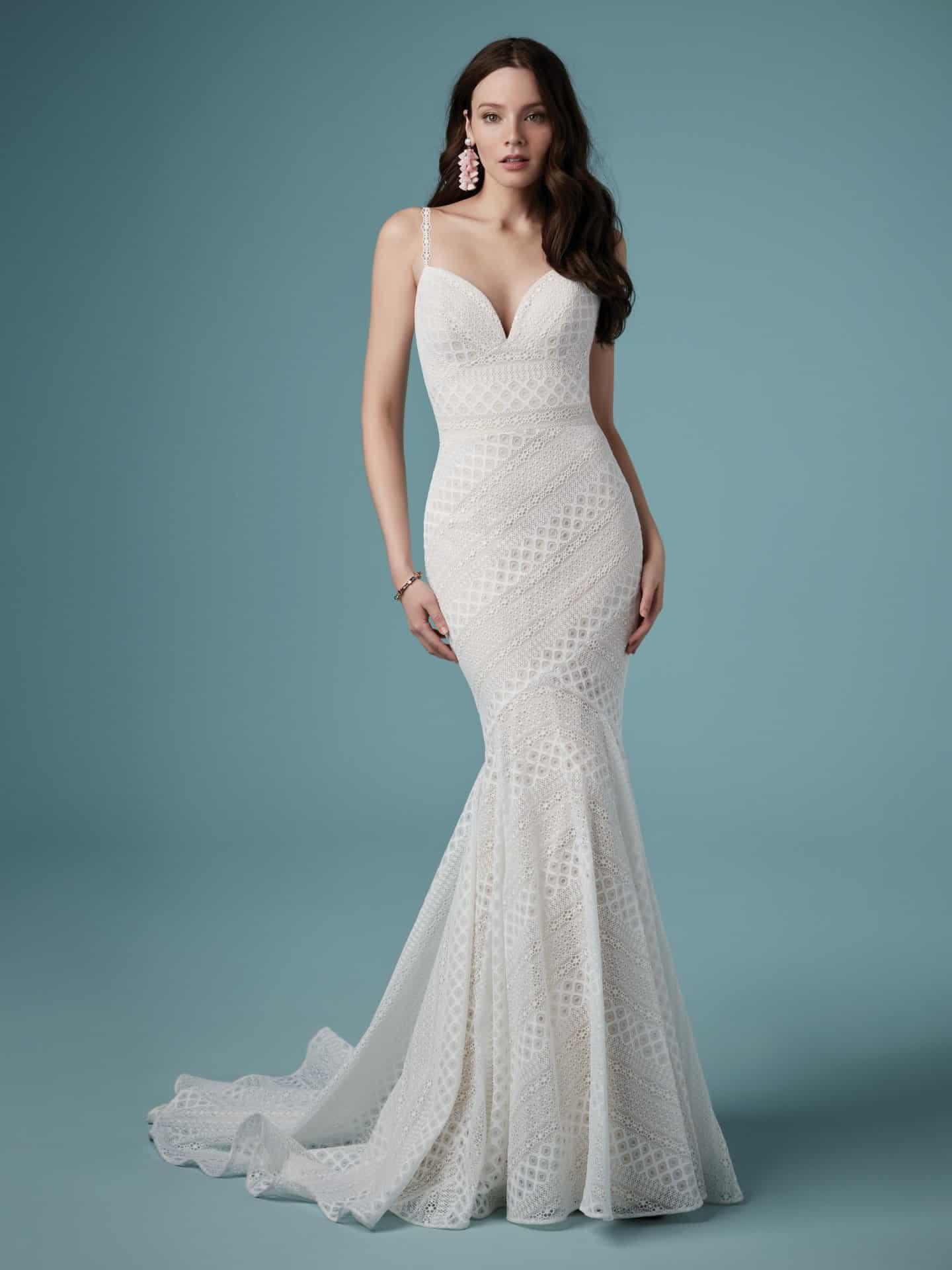 """فستان زفاف """"Lilana"""""""