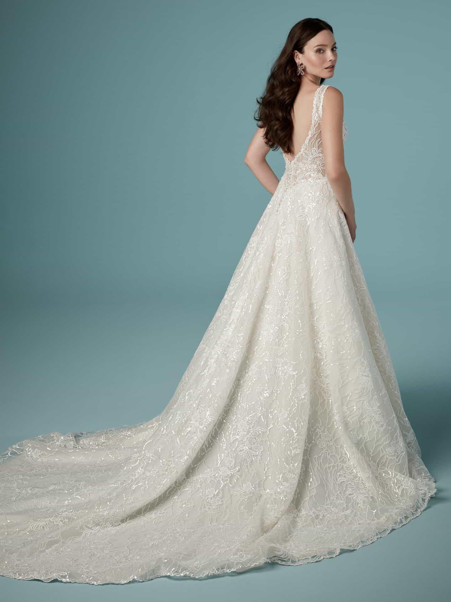 """فستان زفاف """"Ricarda"""""""