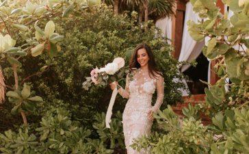 فساتين زفاف ماجي سوتيرو