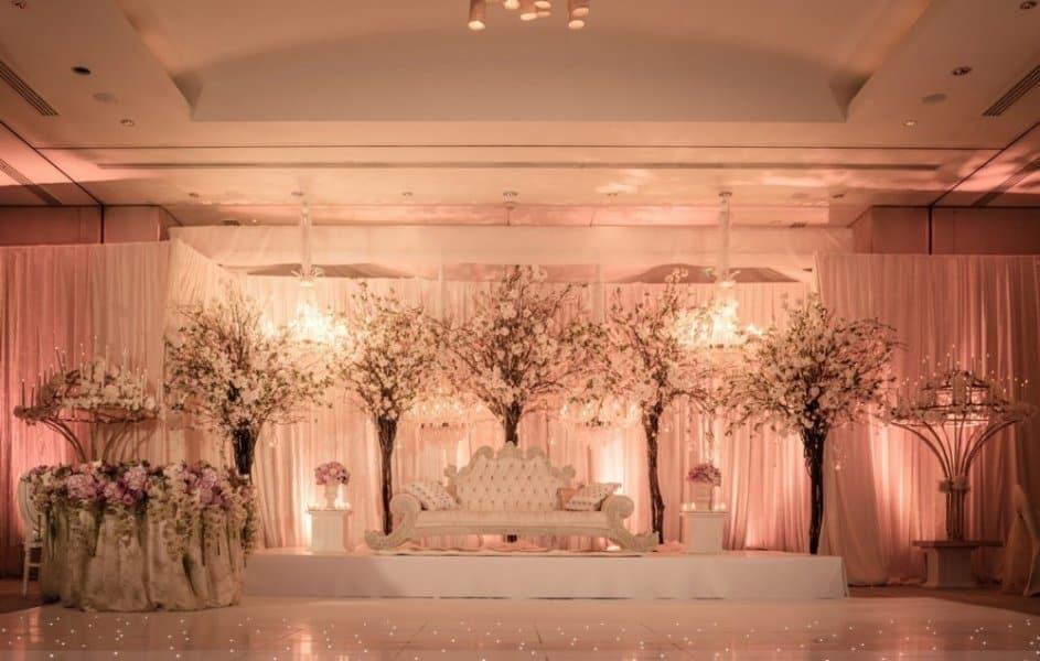 احدث تصاميم كوشات افراح لعرائس أكثر أناقة