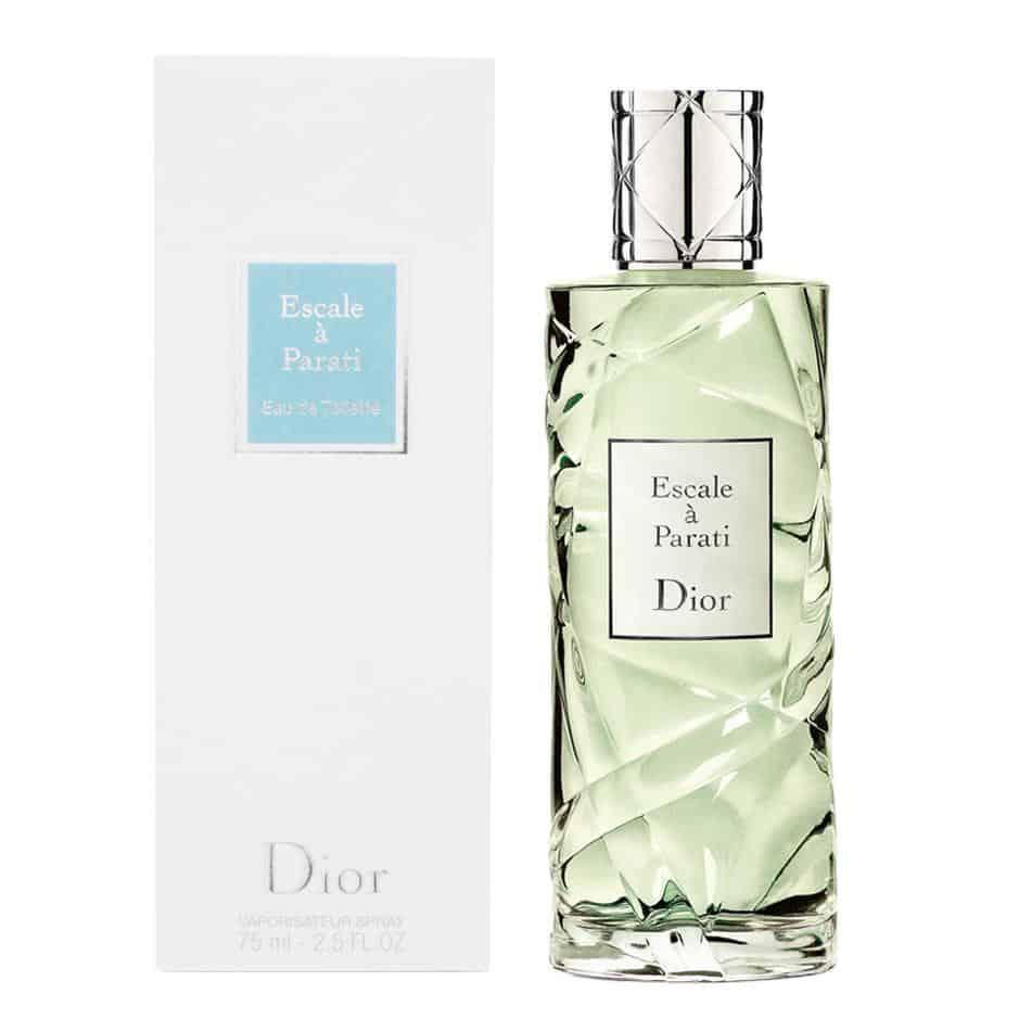 افضل عطر كريستيان ديور : Dior Escale A Parati