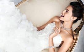 مجوهرات عروس 2019