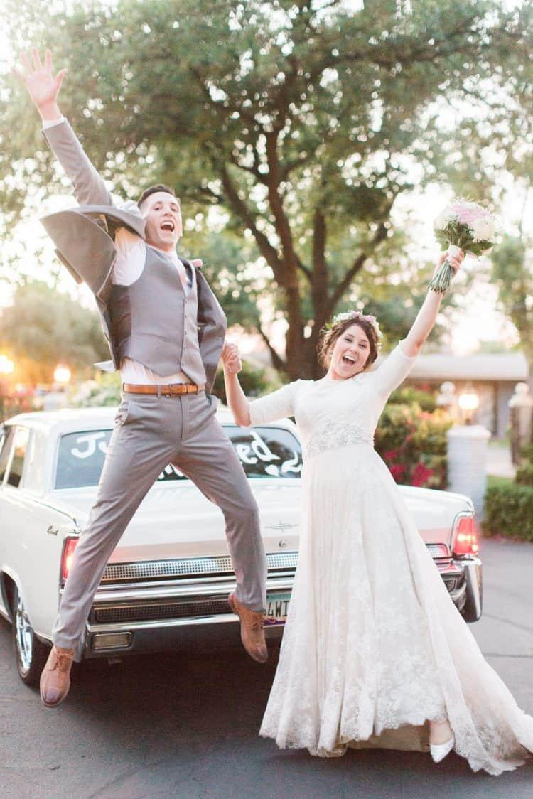 خطوات جريئة ترضي العريس : ردود الفعل الإيجابية