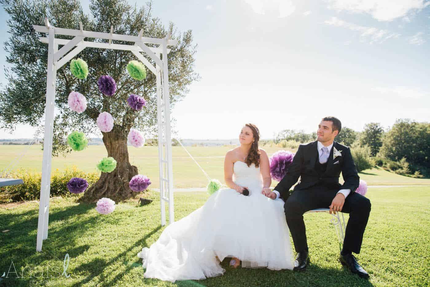 خطوات جريئة ترضي العريس : لا تستلهمي الإثارة من أحد