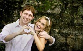 أسس نجاح العلاقة الزوجية