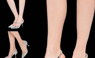 أحذية زفاف ميو ميو