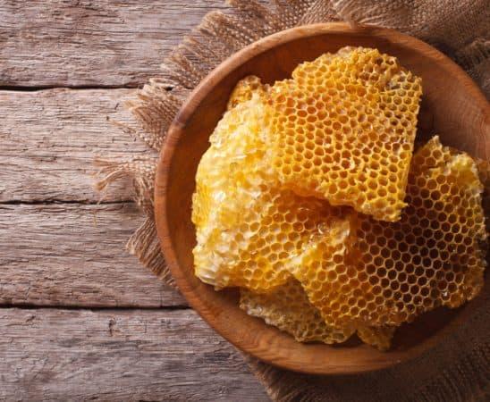 خلطات شمع العسل