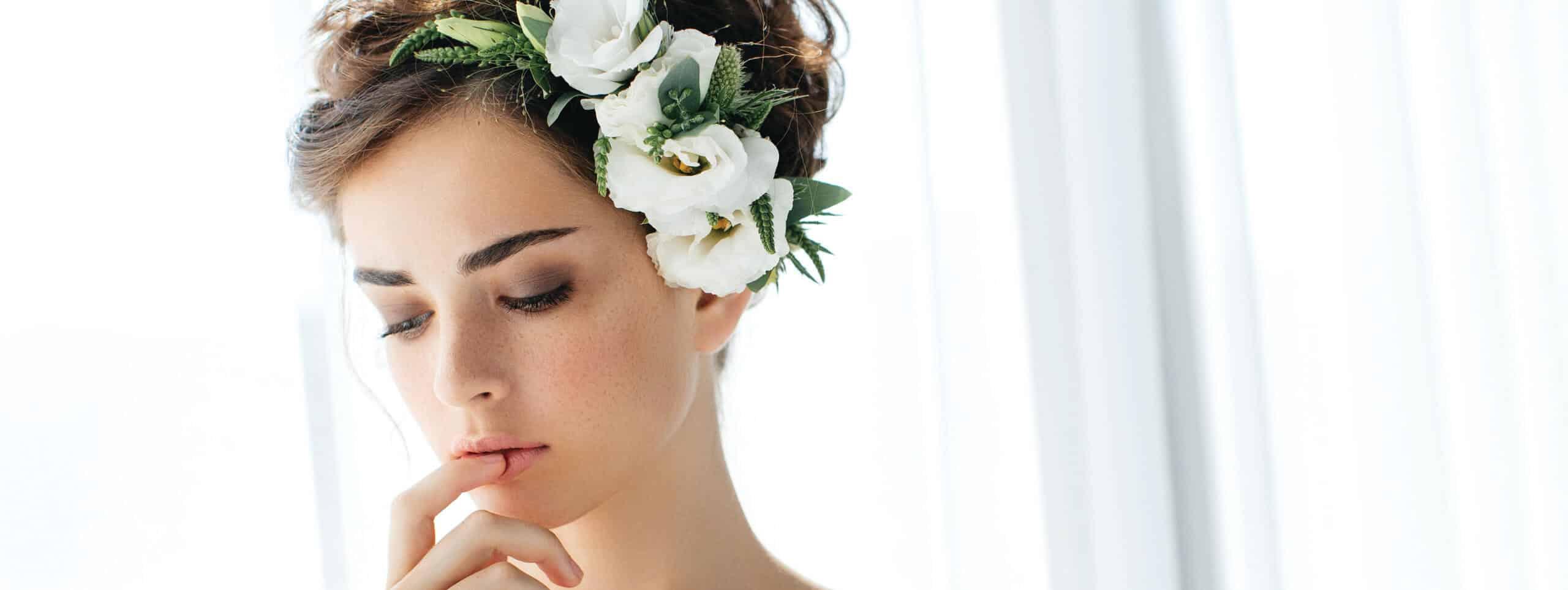 موديلات تسريحات شعر : التسريحات المرفوعة