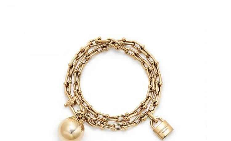 مجوهرات تيفاني اند كو