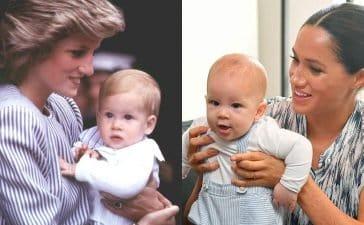 نجل الأمير هاري