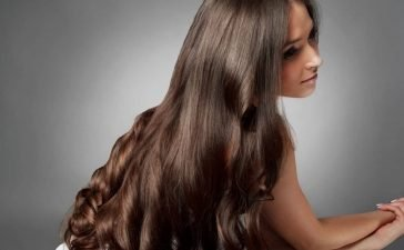 صور قصات شعر طويل