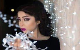 مهر بنات أبرار الكويتية