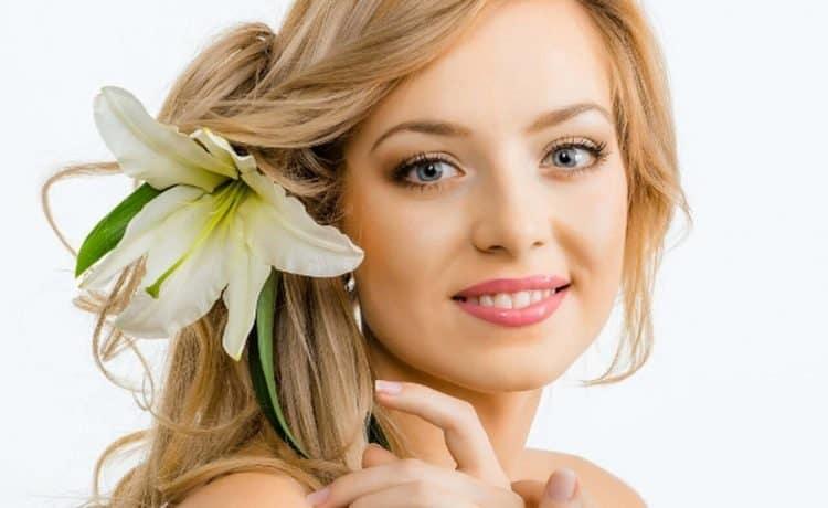خلطات لعلاج حبوب الوجه