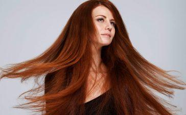 خلطات تكثيف الشعر