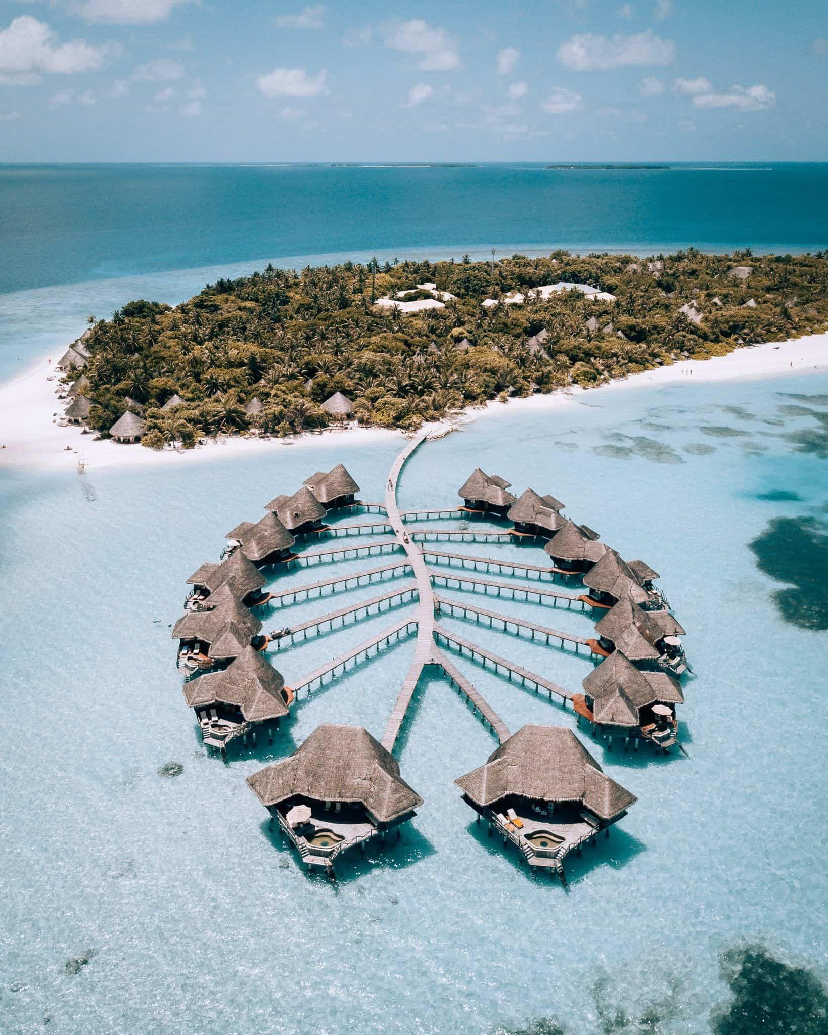 جزر المالديف